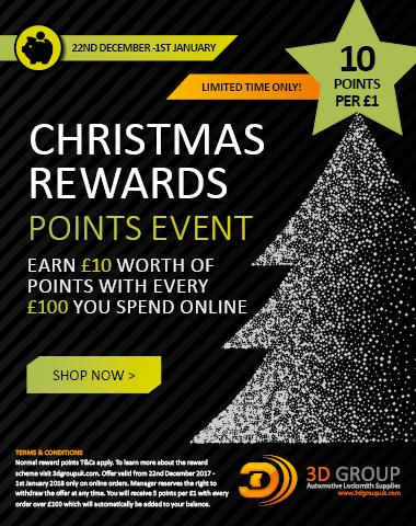 Advert: https://3dgroupuk.com/page/Christmas-Rewards