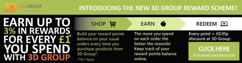 Advert: http://www.3dgroupuk.com/trade/index.php?page=3d_rewards