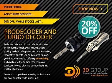 Advert: https://3dgroupuk.com/page/pro-turbo-decoders