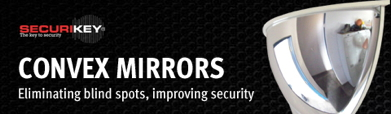 Advert: http://www.securikey.co.uk/convex-mirrors/