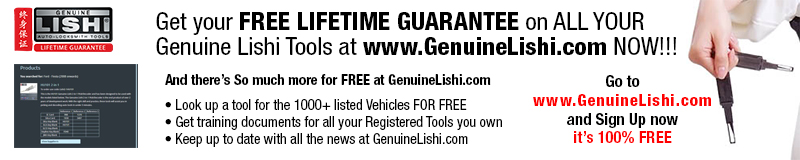 Advert: http://www.genuinelishi.com
