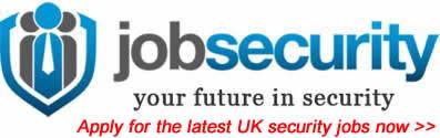 Advert: http://www.jobsecurity.co.uk