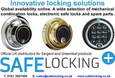 Advert: http://www.safelocking.co.uk